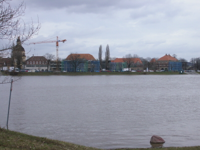 01. April 2006 - Die Insel