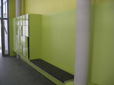 30. Maerz 2007 - Tafeln und Waschbecken